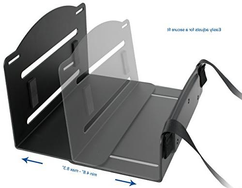 VIVO Wall - Steel Bracket Case Strap Holder