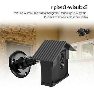 Wall Blink XT Home Security Camera System Outdoor 360