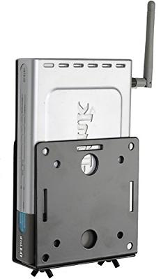 cable box wall mount media player game