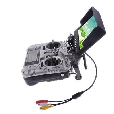 Carbon FPV Monitor Mount Mounting for O1A3