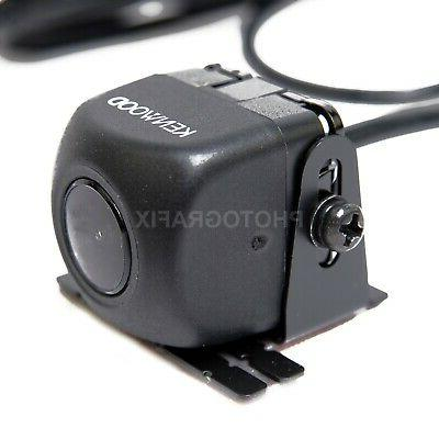 Kenwood Angle Rear View Camera w Mounting