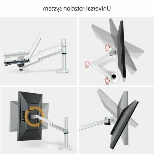 Combination Holder Stand for Laptop PZ
