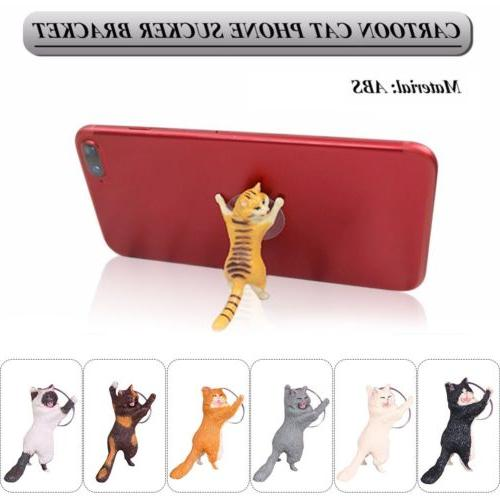 Cute Holder Tablets Stand Bracket Universal
