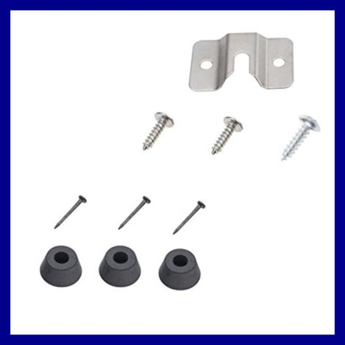 Dartboard Mounting Bracket Kit