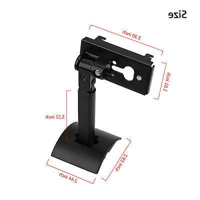 UB20 Speaker Wall Clamping Bose all CineMate