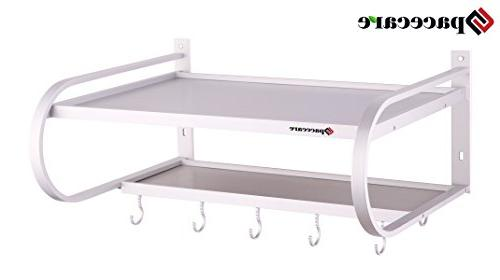 SPACECARE Bracket Shelf With Removable