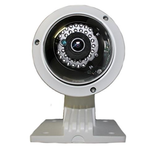 WMS PC110 Wall Hikvision Dome