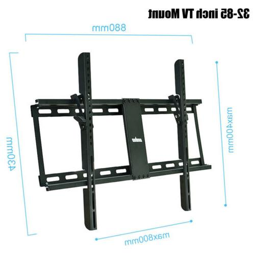 Extra TV Wall Mount 65 80 85 LED For Samsung Vizio