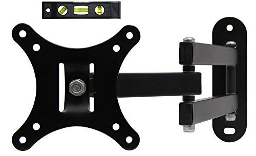flat tv stand wall mount