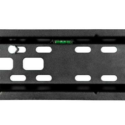 Flat TV Bracket 15° For inch
