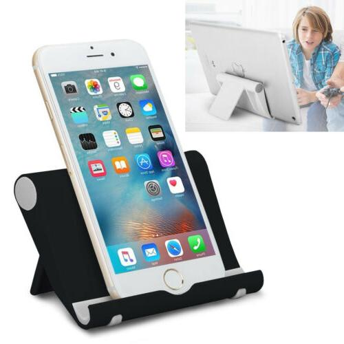 foldable cell phone desk stand holder mount
