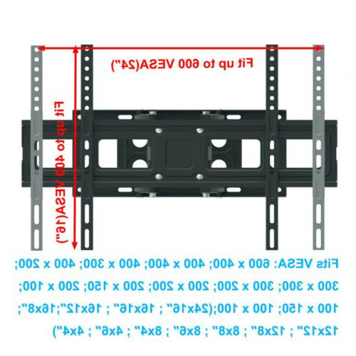 Full Wall Mount 32 36 40 47 60