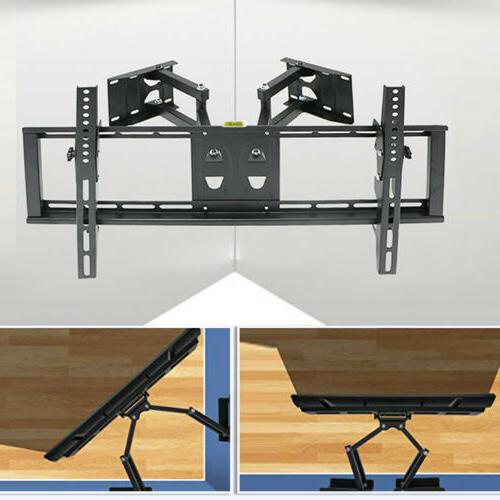 Full Motion TV Wall Mount Bracket Articulating Stand for 42