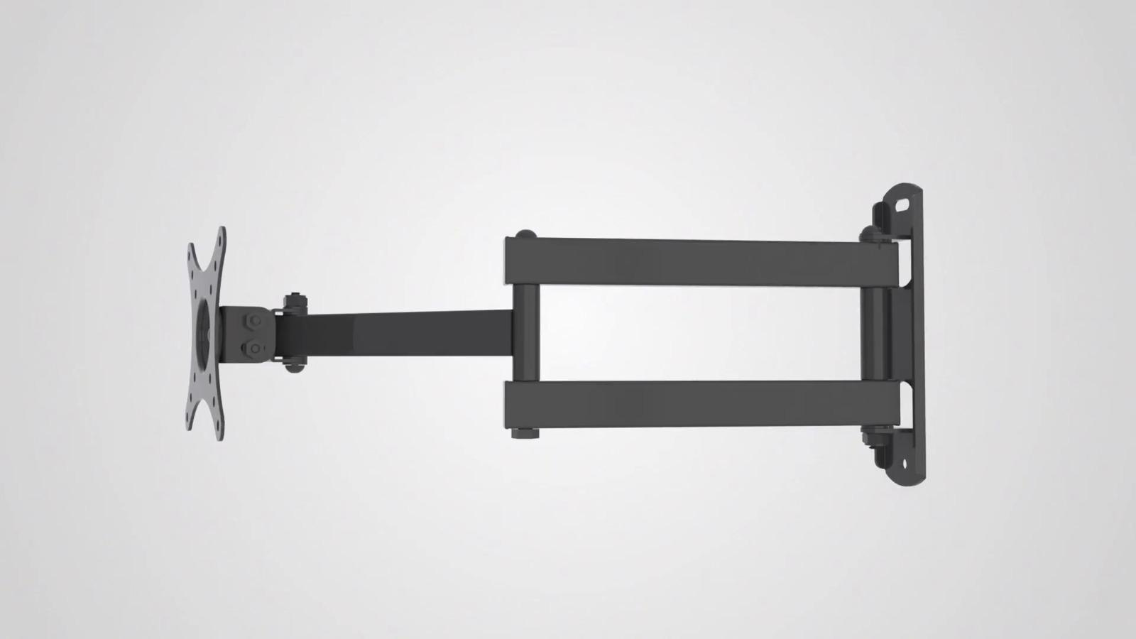 """Full TV Wall Mount Swivel For 10"""" 24"""" 26"""" up to 32"""" inch"""
