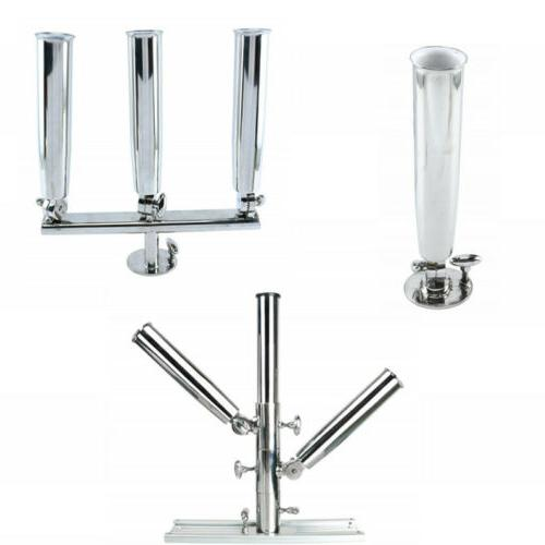 heavy duty stainless steel fishing rod holder