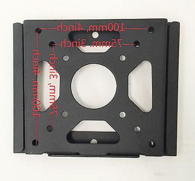 """10"""" - Inch Wall Mount for 35 &"""