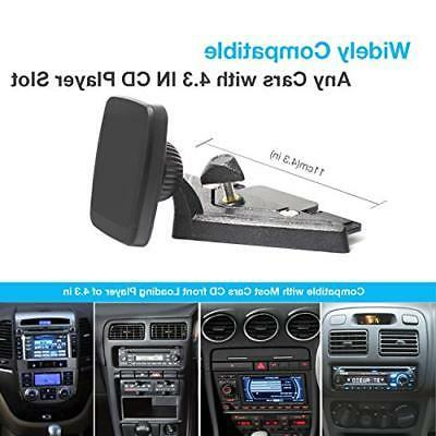 IPad Car CD Mount,Tablet Player Universal