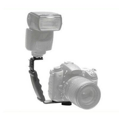 L Grip hot Mount for Flash Photography Video