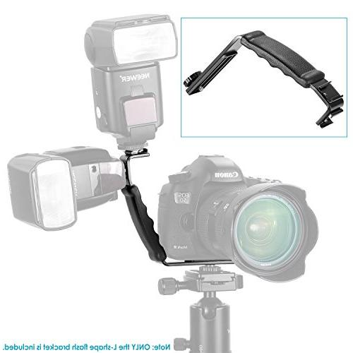 Neewer for Light Mini Camcorder Hot Shoe