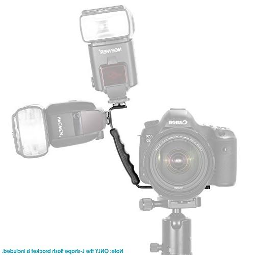 Neewer for Camera Mini Camcorder with Hot Shoe