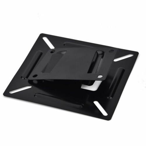 LCD Monitor TV Bracket Mount Stand Holder TV PC Screen