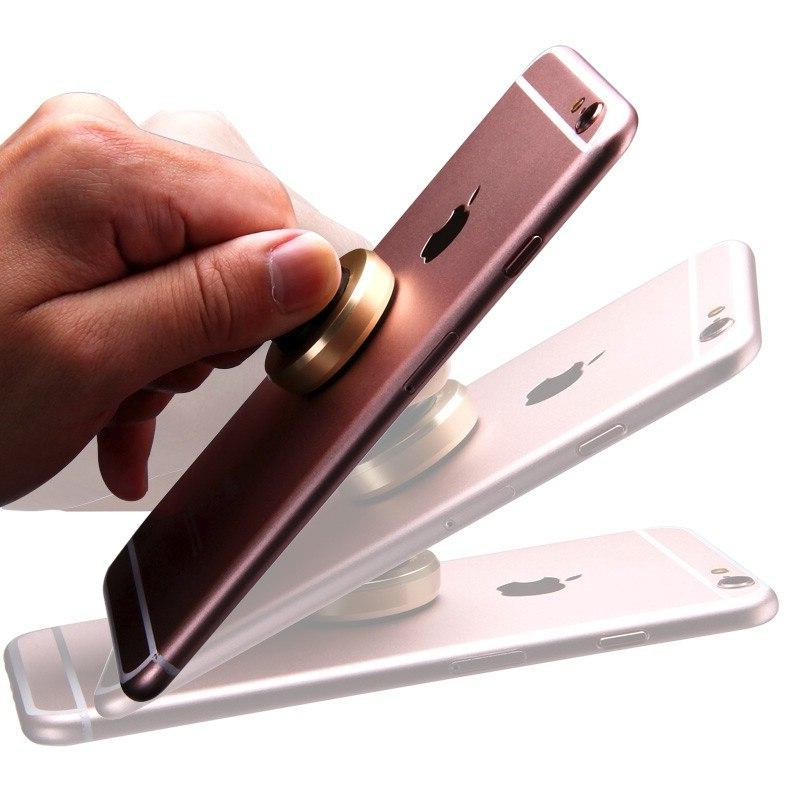Magnetic Phone Holder For Phone Air Vent <font><b>Mount</b></font> Mobile Smartphone Cell Holder