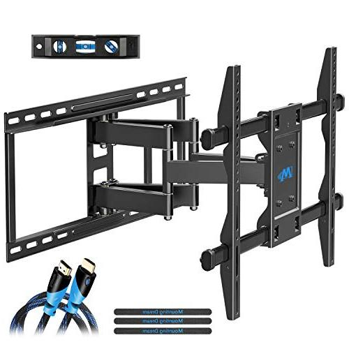 md2296 24 tv wall mount