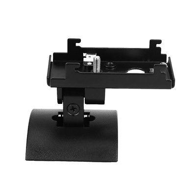 Metal Wall Ceiling Black Bracket Mount for Bose UB-20 Series