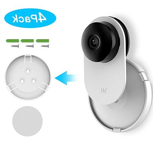 1080p Camera 360 Swivel Bracket Indoor Camera
