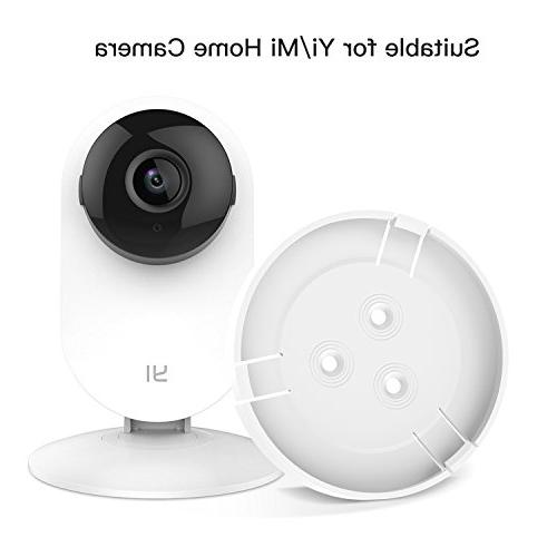 1080p Camera 360 Bracket Indoor Home Security Camera