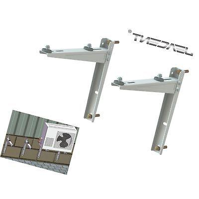 Mini Split Bracket for Ductless Conditioner 9... 2DAY DELIVERY