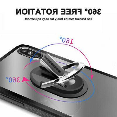 Mobile Rotating Vent Clip Mount