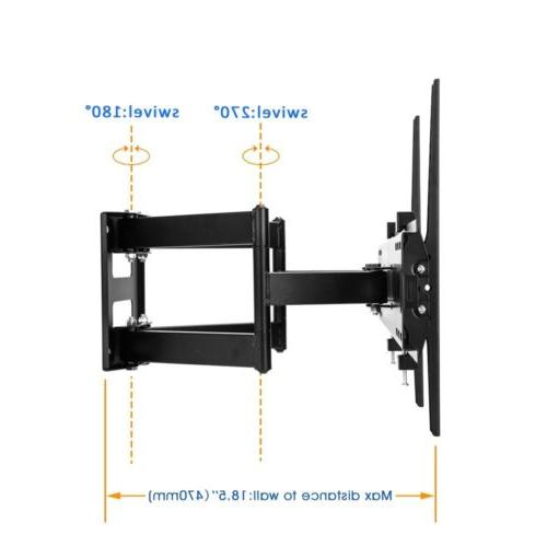 Full TV Mount Bracket 37 40 42 50 60 65 75