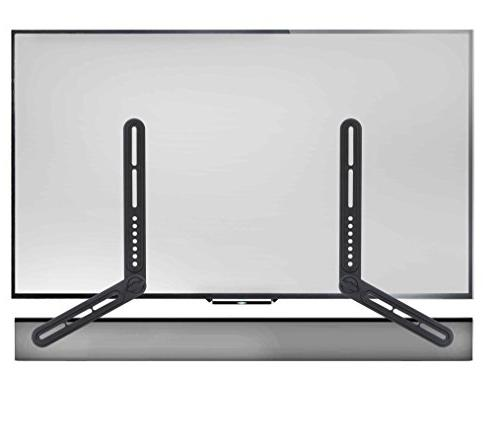 Mounting Dream MD5420 Bar Sound Bar TV Mounting TV Most Sound Bars up 22 with Detachable Long Plates