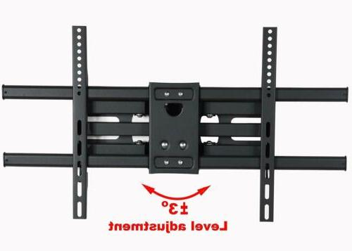 VideoSecu Full Motion Articulating TV Mount for Most Plasma