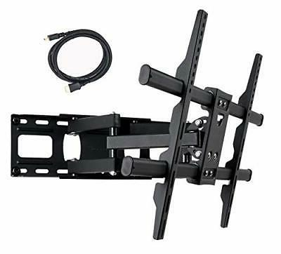 mw380b5 full motion articulating tv wall mount