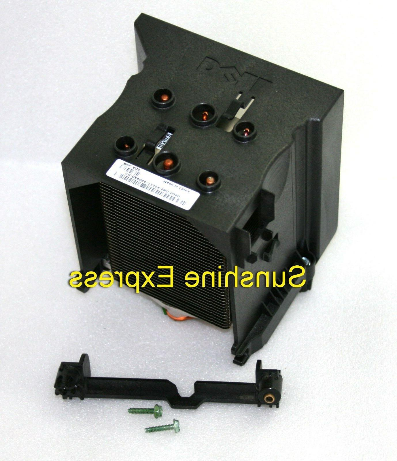 New OEM Dell X9694 CPU Bracket Dell XPS 400 410