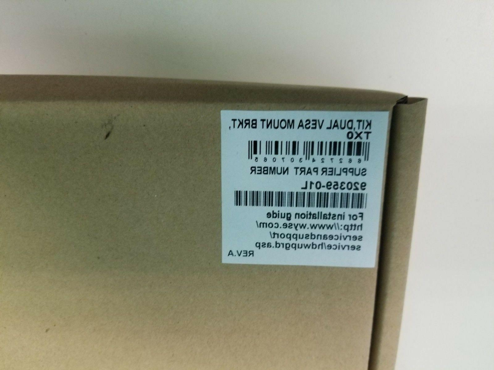 New T Class Mounting 920359-01L