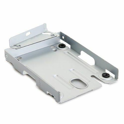 niceEshop Super Slim Hard Disk Drive HDD Mounting Bracket Fo