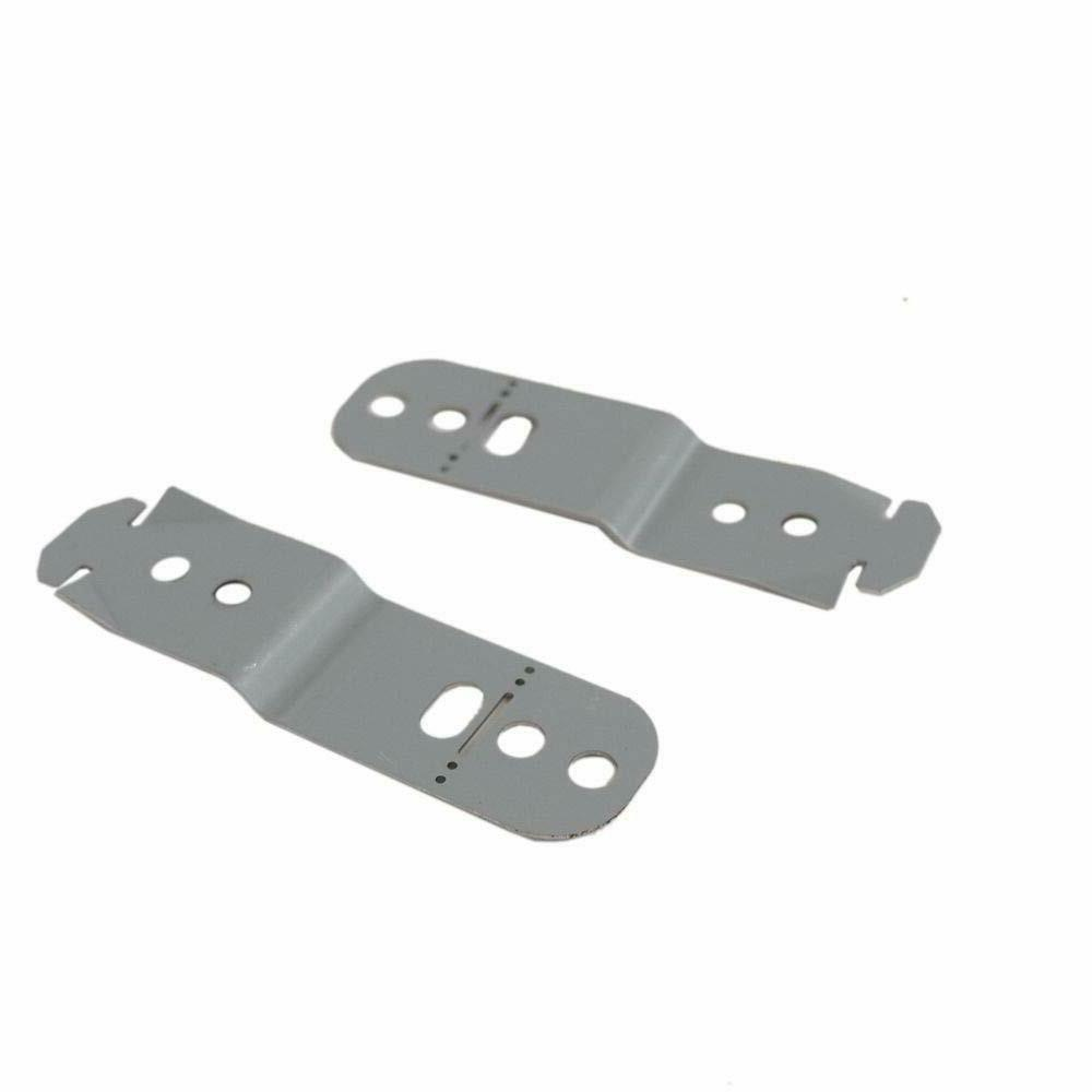 oem 00619985 dishwasher mounting bracket kit