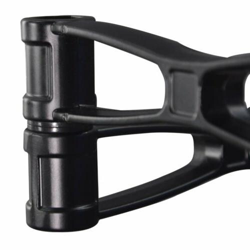 Single Arm Monitor TV Mount For 13 24 26 27'' Screen
