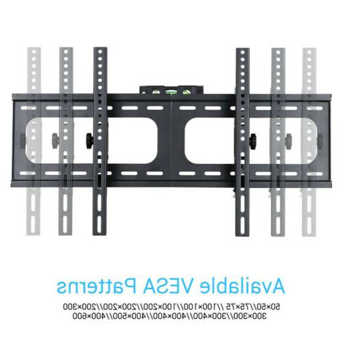Premium Tilt TV Wall Mount Large 40 42 46 47 55 65 fr Samsung LG