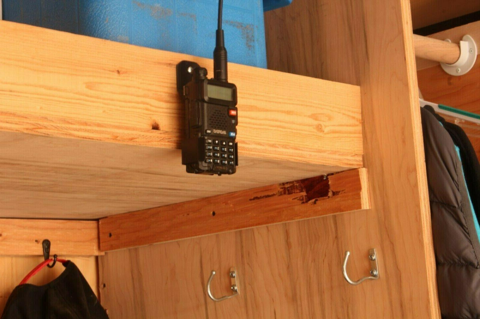 Baofeng bracket UV5R,