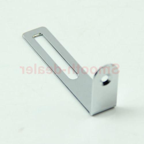 Silvery Stainless Steel Mounting Paul Electric