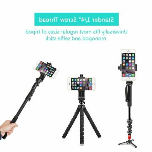 Smartphone Holder Cell Clip for