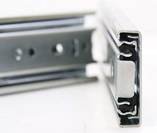 Extension Ball Mount Rear Mounting