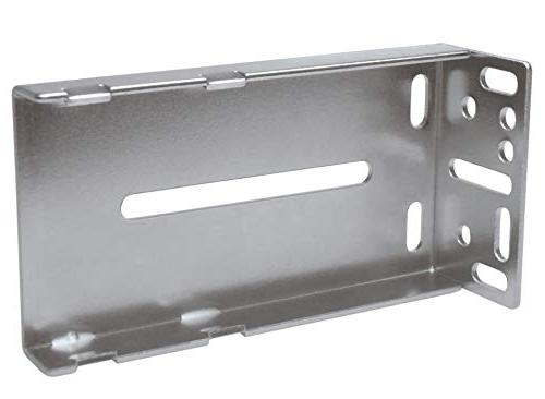Kingsman Close Extension Mount Drawer Slide with Rear Mounting