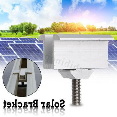 Solar Mounting Bracket For RV