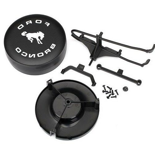 spare tire mount mounting bracket spare tire