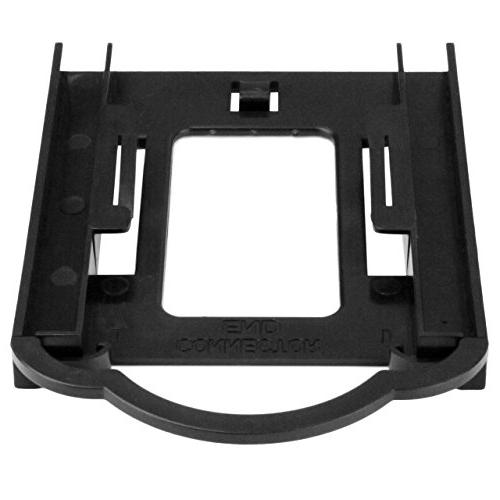 2.5in / Mounting Bracket Drive Bay - Installation